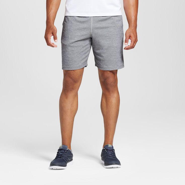 Men's Gym Shorts - C9 Champion Manhattan Mist Xxl
