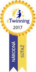 eTwinning Slovensko 1. místo pro Traja pátrače