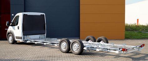 Innoveren in de logistiek. Binnen de groeiende stedelijke gebieden is steeds minder ruimte voor (grote) vrachtwagens. Coxx Mobile Systems ontwikkelde het X-Low XLM Low Floor chassis. Het innovatieve lichtgewicht, verlaagd chassis, is modulair opgebouwd, duurzaam, multi-inzetbaar, schaalbaar in productie en externe assemblage. Een inschrijving voor de MKB Innovatie Top 100 van 2016: http://www.mkbinnovatietop100.nl/site/inschrijving-2016-Coxx-Mobile-Systems