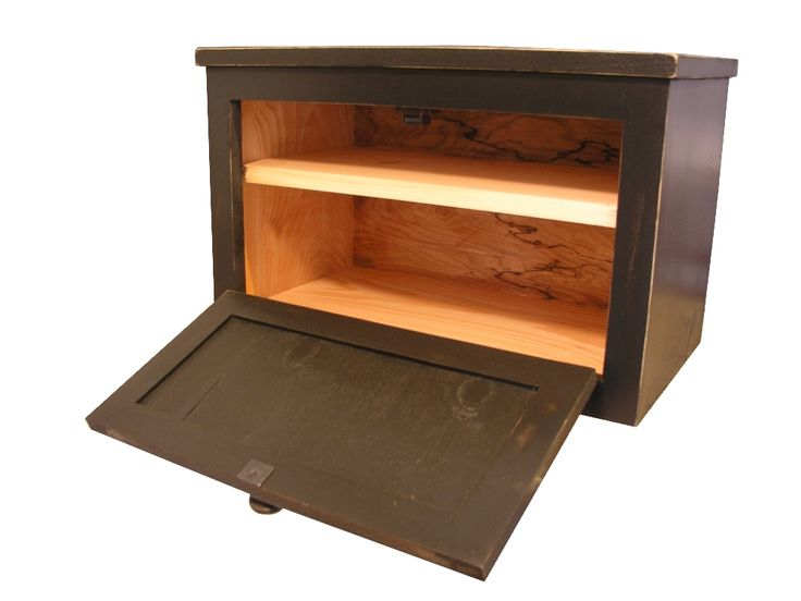 Under Cabinet Bread Box - Imanisr.com