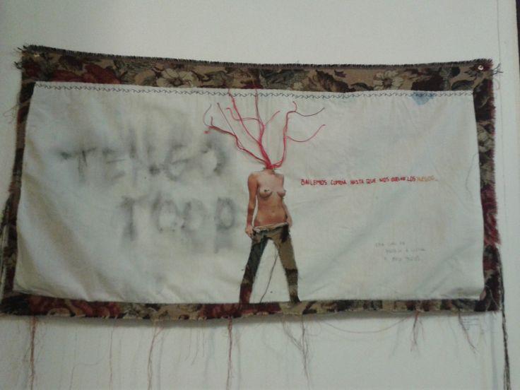 Galería de Arte (Barrio Italia).