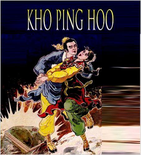 Kumpulan Cerita Silat Kho Ping Hoo