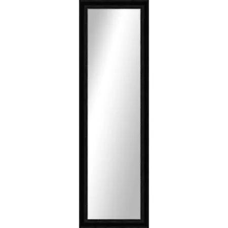 43.62  Monterrey Black Full Length Mirror