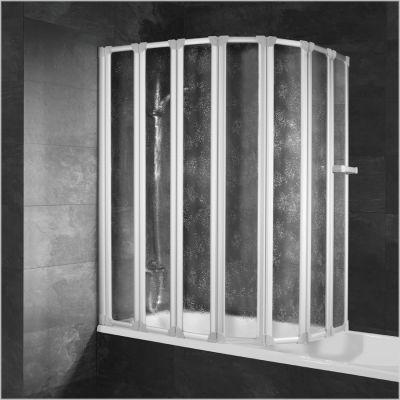 schulte schulte komfort vii badewannenaufsatz 7 teilig. Black Bedroom Furniture Sets. Home Design Ideas