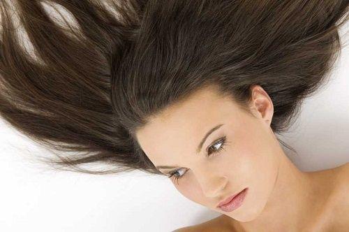 Wie deine Haare schneller wachsen
