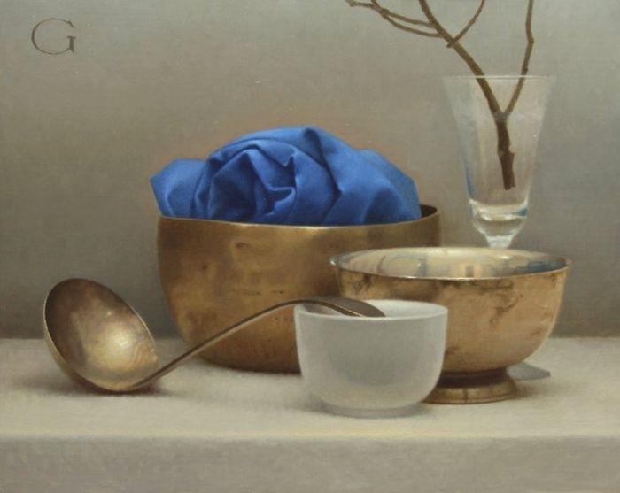 david grey pintor - Buscar con Google