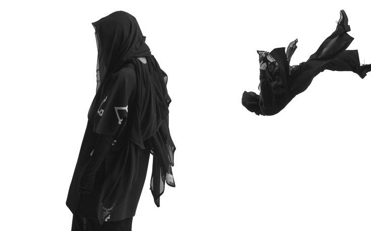Dyring Eriksen Lookbook SS16 Photography - Einar Breen Art Direction / Editing - Daniel Lied