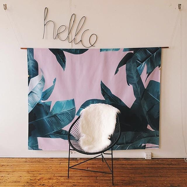 This Tapestry from society 6
