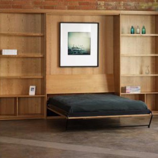 Best 60 Best Murphy Style Beds Images On Pinterest 3 4 Beds 640 x 480