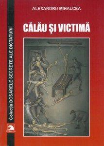 Recenzie - Călău și victimă, de  Alexandru Mihalcea http://scrieliber.ro/recenzie-calau-si-victima-de-alexandru-mihalcea/