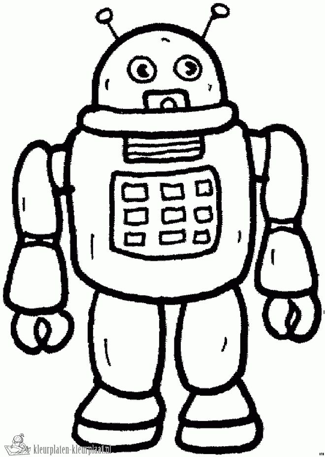 find this pin and more on robots machines by cherishedcharms robot coloring page