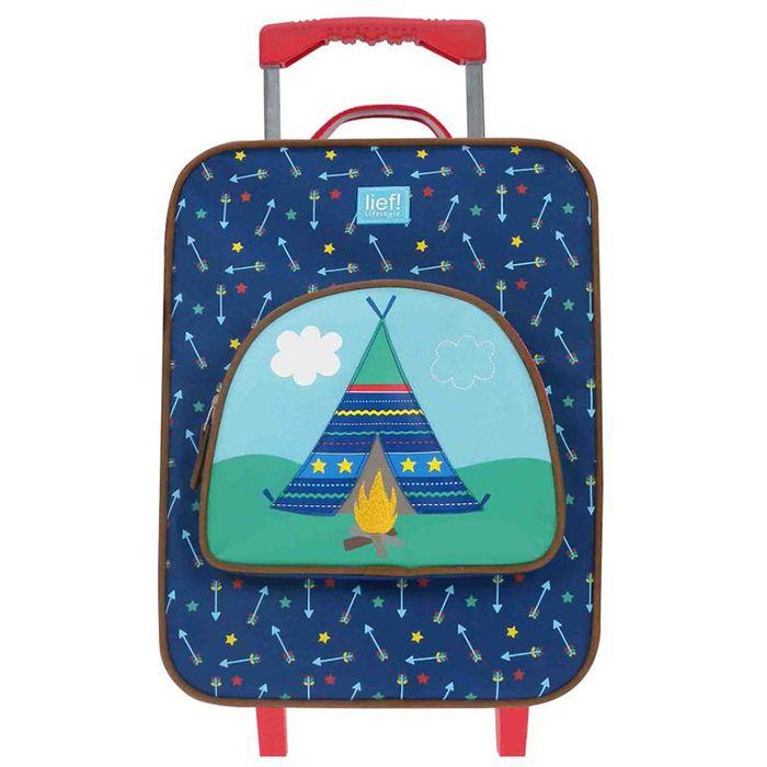 Lief! Survival Trolley Suitcase