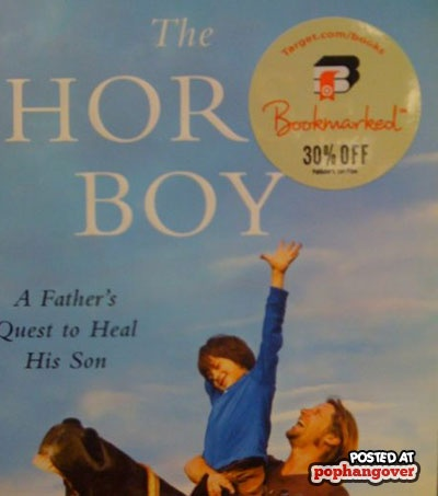 A father's quest to heal his son