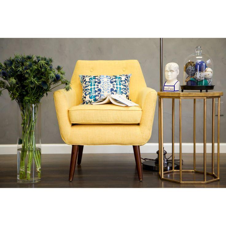 Corrigan Studio Kalman Arm Chair. 11 best inside my home images on Pinterest