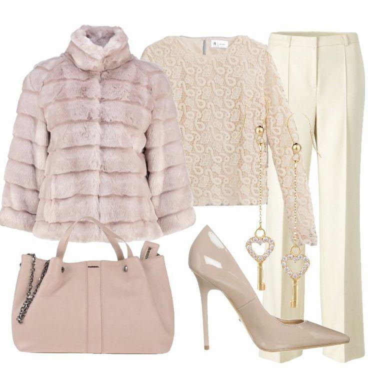 Outfit Toni neutri per l\'autunno