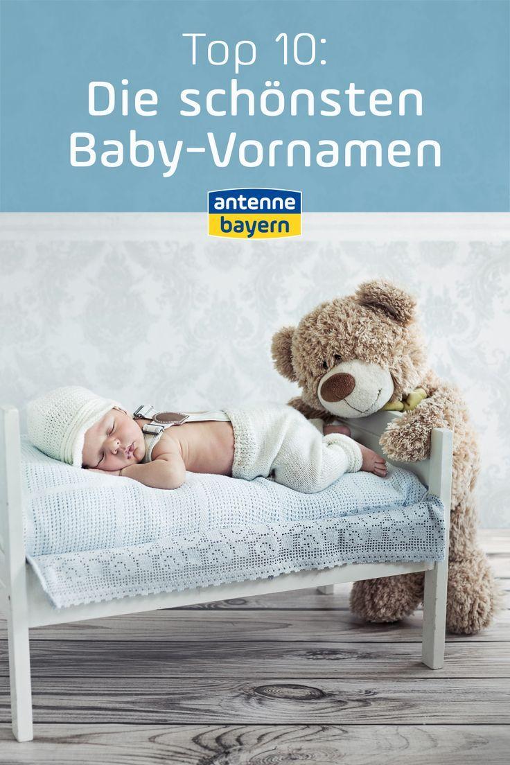 Nachwuchs In Bayern Das Sind Die Beliebtesten Baby Vornamen 2019