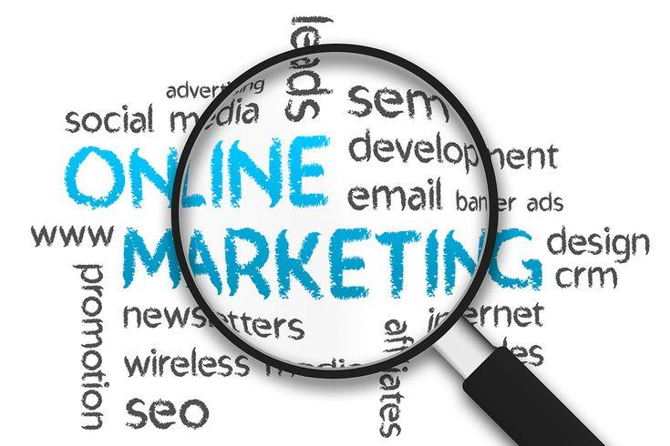 Make Online Marketing Trafficking Money.