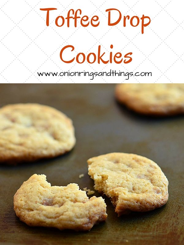 Hershey Chocolate Drop Cookies Recipe