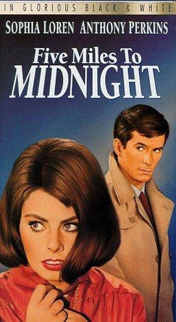 Midnight In París Película