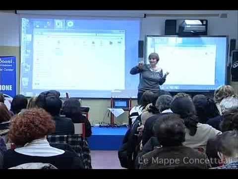 12 - Ivana Sacchi - Mappe concettuali parte 1.flv