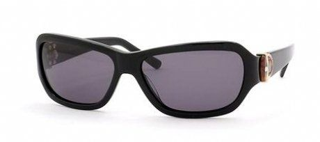 MARC JACOBS 101 color 80779 Sunglasses. graygreen/black. MARC JACOBS. Gender: Unisex. Made In:ITALY. Size:58x15x125mm.