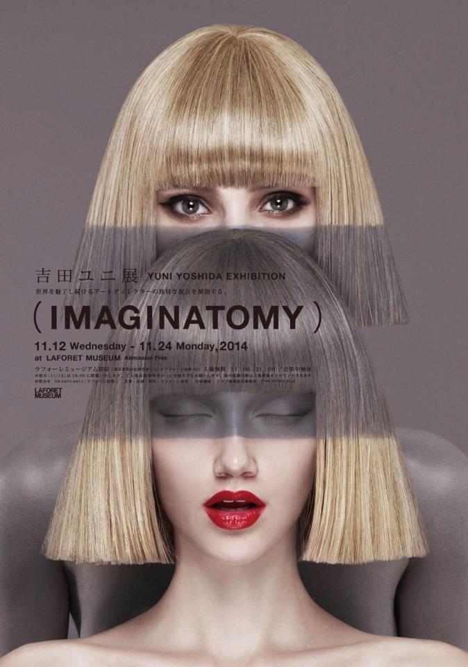 Imaginatomy