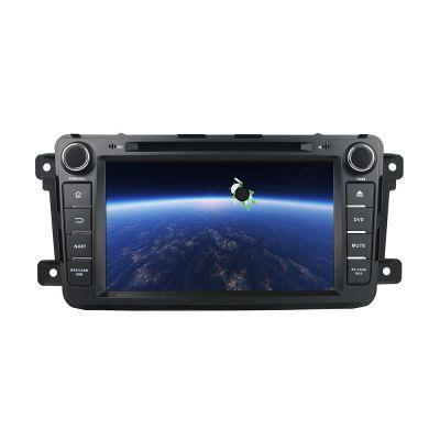 mazda cx 9 navigation system update
