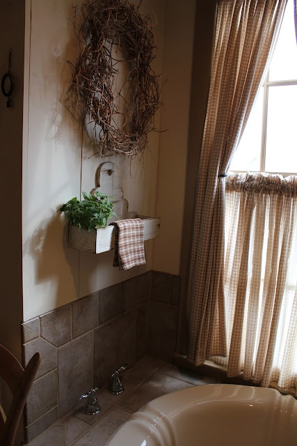 1000+ Ideas About Primitive Bathroom Decor On Pinterest