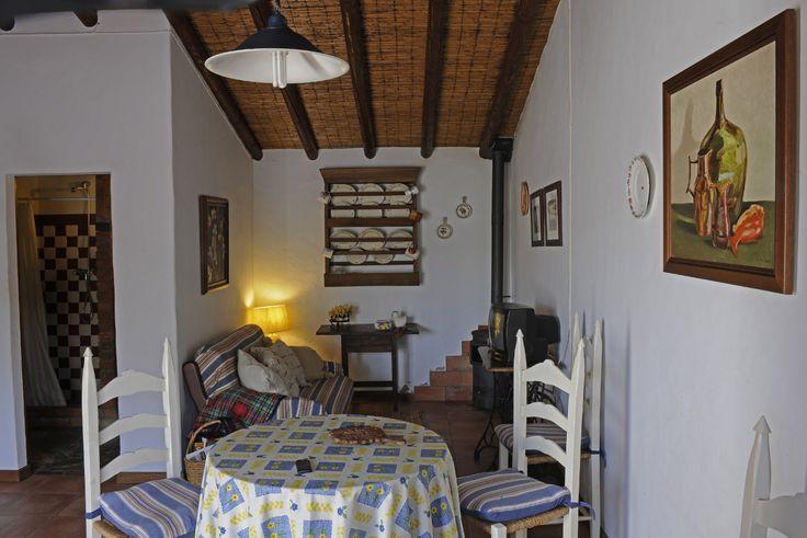 Herdade do telheiro - Odemira, Turismo de eco charme