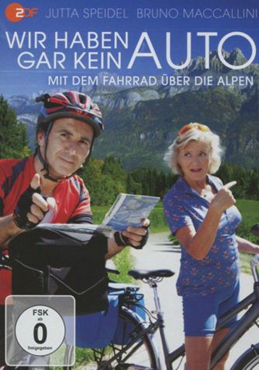 """""""Wir haben gar kein Auto"""", der Film im Kino - Inhalt, Bilder, Kritik, Trailer, Kinoprogramm sowie Kinostart-Termine und Bewertung bei TV Spielfilm.de"""