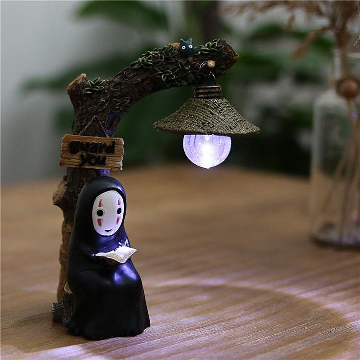 "Cute cartoon birthday gift small desk lamp SE10474      Coupon code ""cutekawaii"" for 10% off"