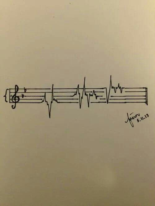 My love of music and surviving heart surgery and CHD.