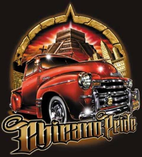 61 best brown pride images on pinterest tattoo ideas chicano art and chicano drawings - Brown pride lowrider ...