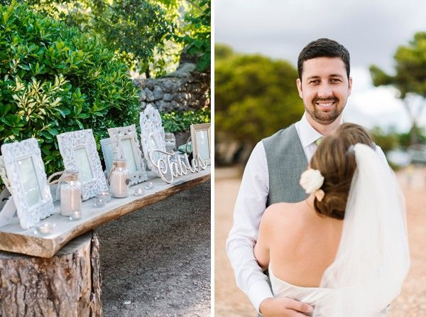 Mallorca Wedding + Poolside Reception from Ana Lui Photography_0008