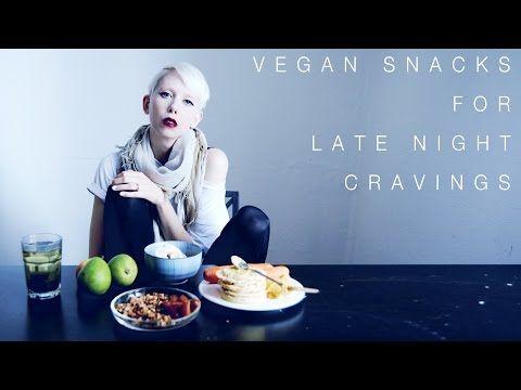 VEGAN INSTANT RAMEN IN A JAR   the edgy veg collab - YouTube