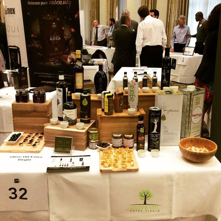 Our products at i-chef.biz Event Langham Hotel London