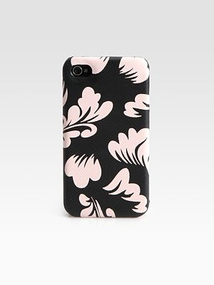 DVF iPhone case