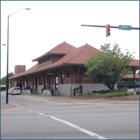 High Point NC Station & 358 best High Point is Home images on Pinterest | High point ... azcodes.com