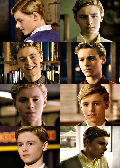 Bryce from flipped. I swear this boy is gonna be the death of me