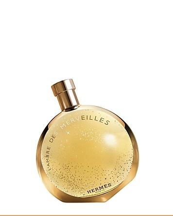 HERMÈS L'ambre Des Merveilles Eau de Parfum Natural Spray | Bloomingdale's