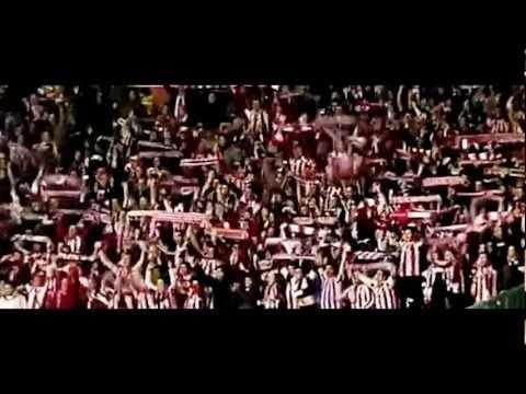 Athletic Club - La conquista de Old Trafford 08/03/2012