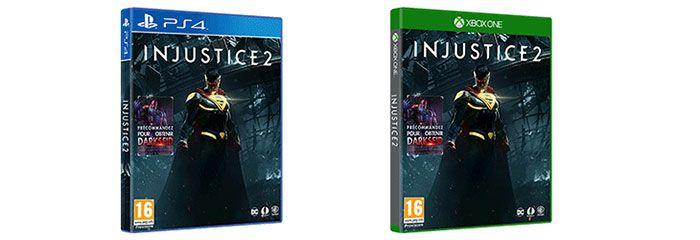 """Injustice 2: La bande-annonce intitulée """"Les Filles Sont Là"""" est dispo - Warner Bros. Interactive Entertainment et DC Entertainment révèlent aujourd'hui une toute nouvelle bande-annonce d'Injustice 2 qui fait honneur à certaines des super-héroïnes et des méchantes..."""