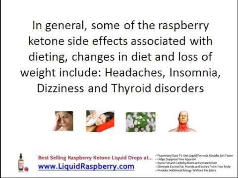 Are There Any type of Raspberry Ketone Side Effects? - Typically, fat loss and various other diet plan supplements have actually been plagued by a multitude of side effects