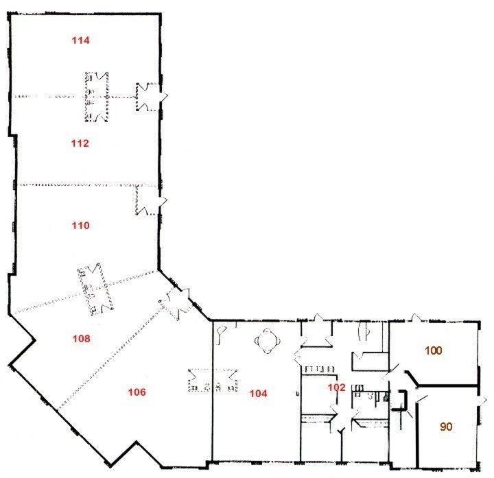 Best 25 commercial building plans ideas on pinterest for Retail building plans