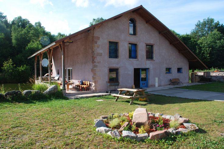 Le gîte | Le Moulin de Corcieux