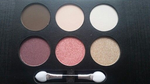 Parisax eyeshadows