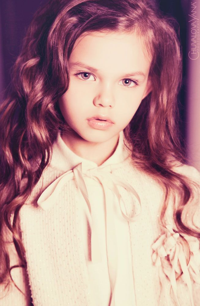 Mini Models: Photo