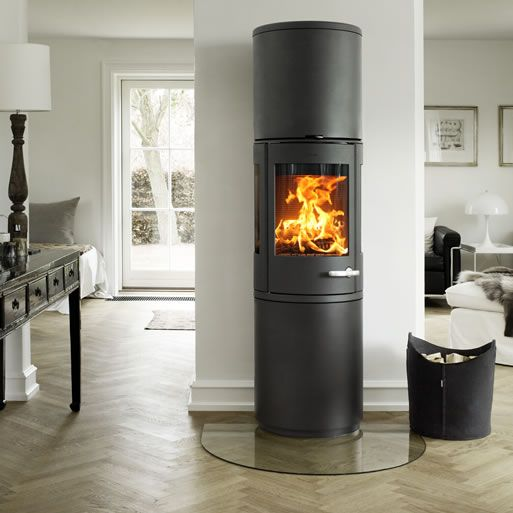 MORSØ 7990 The cylindrical wood burner is a real focal point. Whatever  combination you choose - 78 Best Images About Morso On Pinterest Steel, Stove And Outdoor