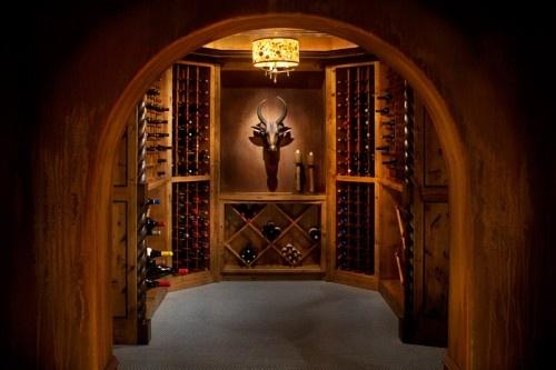 160 Best Wine Cellar Bar Images On Pinterest Kitchen