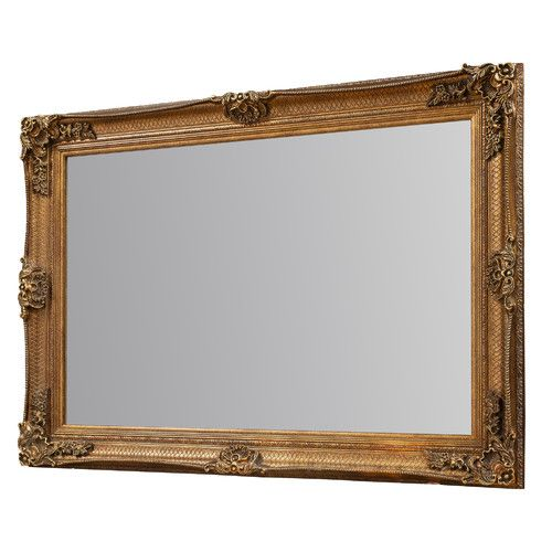Gallery Direct Abbey Mirror I